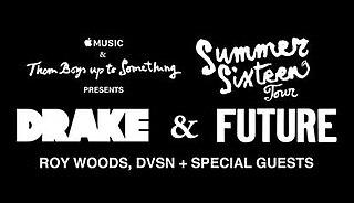 Summer Sixteen Tour