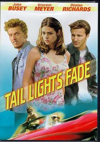 Tail Lights Fade - Image: Tail Lights Fade movie