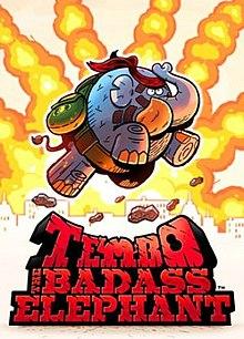 Tembo the Badass Elephant - Wikipedia