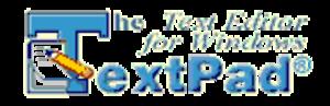 TextPad - TextPad logo