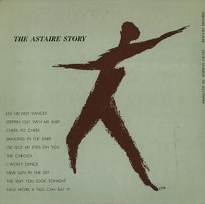 The Astaire Story - Image: The Astaire Story 2
