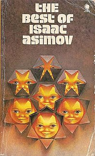 <i>The Best of Isaac Asimov</i>