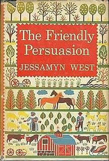 <i>The Friendly Persuasion</i>