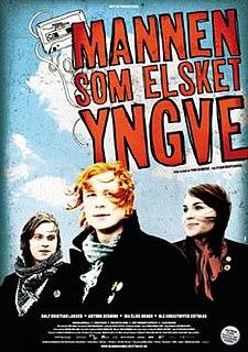 <i>The Man Who Loved Yngve</i> 2008 Norwegian film directed by Stian Kristiansen