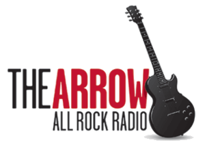 The Arrow (radio) - Image: The Arrow Logo