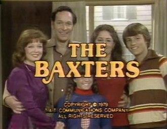 The Baxters - Season 1 title card