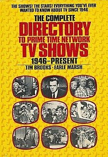 The Complete Directory to Prime Time Network and Cable TV Shows 1946–Present.jpg