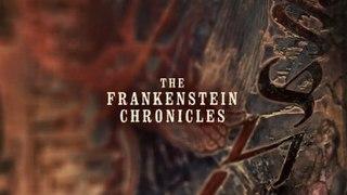 <i>The Frankenstein Chronicles</i> television series