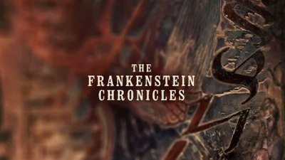 Picture of a TV show: The Frankenstein Chronicles