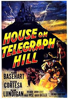 1951 film by Robert Wise