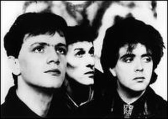 The Icicle Works - Image: The Icicle Works