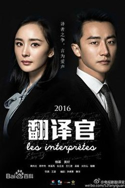 The Interpreter (TV series) - Wikipedia