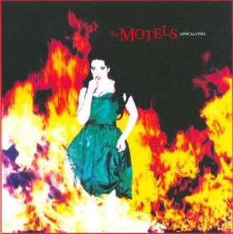 Apocalypso (The Motels album) - Image: The Motels Apocalypso