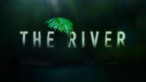 The River (U.S. TV series) - Image: The River promo logo