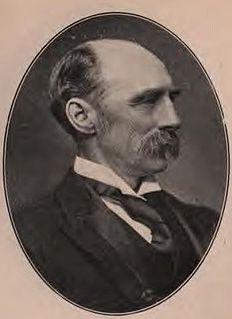 Thomas Herbert Robertson British politician