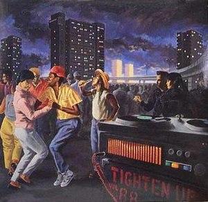 Tighten Up Vol. 88 - Image: Tighten Up, Vol. 88