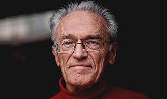 Peter Townsend (sociologist) - Peter Townsend