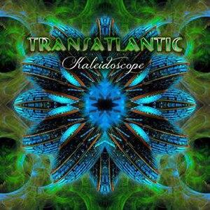Kaleidoscope (Transatlantic album) - Image: Transatlantic Kaleidoscope