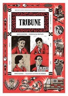 <i>Tribune</i> (magazine)