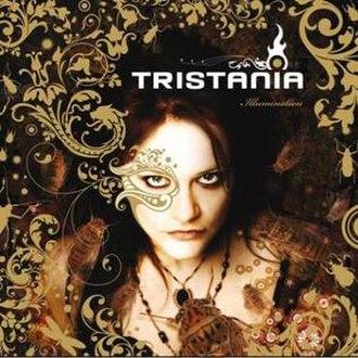 Illumination (Tristania album) - Image: Tristania Illumination