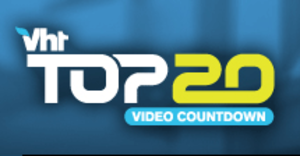 VH1 Top 20 Video Countdown - Show logo until 2012