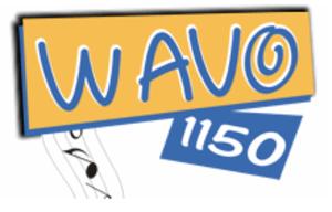 WAVO - Image: WAVO AM logo