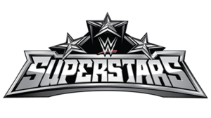 WWE Superstars - Image: WWE Superstars logo