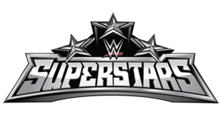 <i>WWE Superstars</i> Professional wrestling television series