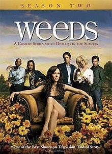 Weeds showtime milf