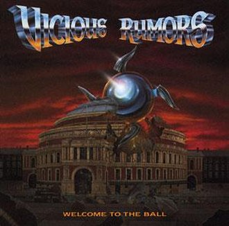 Welcome to the Ball - Image: Welcometotheball