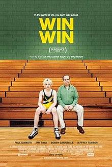 Strani filmovi sa prevodom - Win Win (2011)