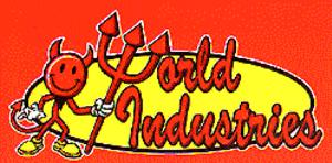 World Industries - Image: World Industries Logo