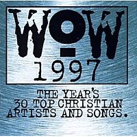 Kirk Franklin & The Family - Wow 1997 [Disc 1]