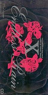 Endless Rain single by X Japan