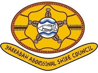 Aboriginal Shire of Yarrabah - Image: Yarrabah Aboriginal Shire Council