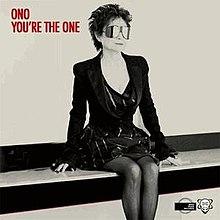 youre the one yoko ono song wikipedia