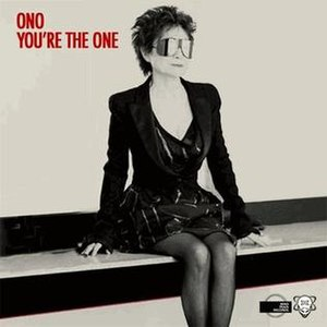 You're the One (Yoko Ono song)