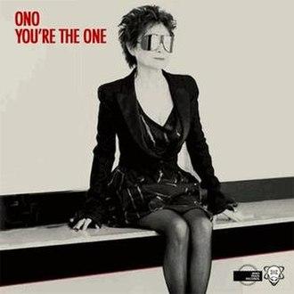 You're the One (Yoko Ono song) - Image: Yoko Ono You're the One
