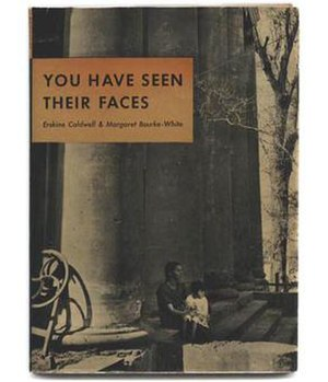You Have Seen Their Faces - First p/b edition (publ. Modern Age Press)