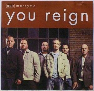 You Reign - Image: You Reign