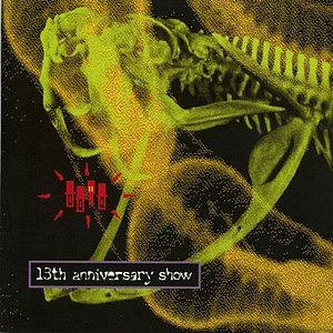 The 13th Anniversary Show Live in the U.S.A. - Image: 13th US Aalbumart 2