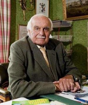 Robert Shirley, 13th Earl Ferrers - Image: 13th Earl Ferrers