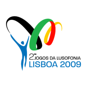 2009 Lusophony Games - Image: 2009 Lusophony Games logo