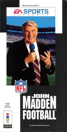 3DO John Madden Football cover art.jpg