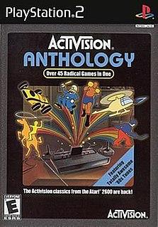 <i>Activision Anthology</i>
