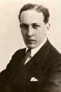 Francis Lister British actor