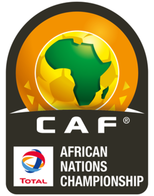 African Nations Championship - Image: African Nations Championship official logo