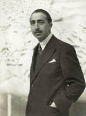 Albert Laprade - Image: Albert Laprade