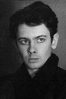 Aleksandr Demyanenko Soviet and Russian actor