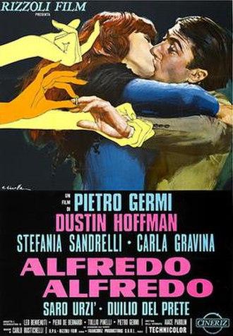 Alfredo, Alfredo - Image: Alfredo, Alfredo